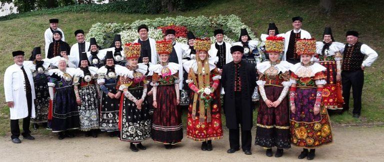 Landestrachtenfest Wolfenbüttel 2016