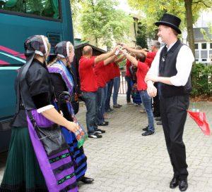 Tag der Niedersachsen 2013
