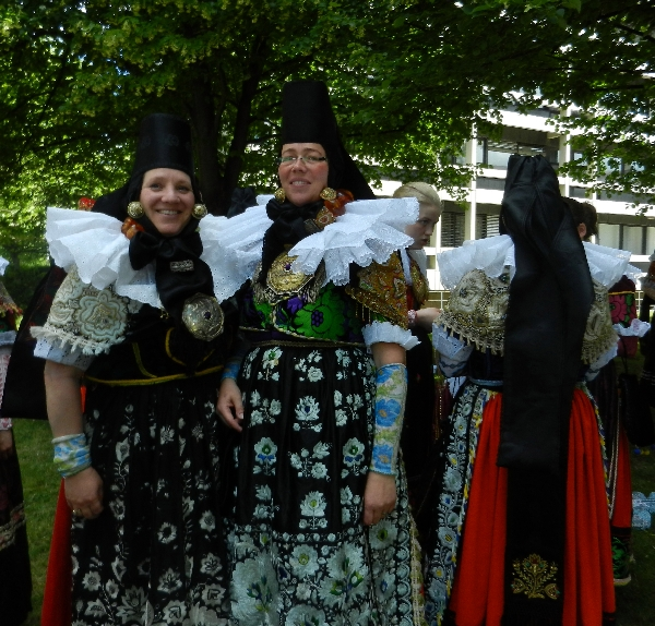 Tag der Niedersachsen 2015