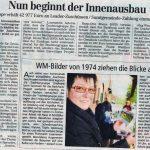 Mehrzweckbackhaus - Schaumburger Nachrichten von 2010