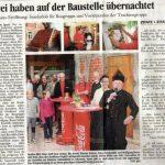 Backhaus-Eröffnung - Schaumburger Nachrichten von 2011